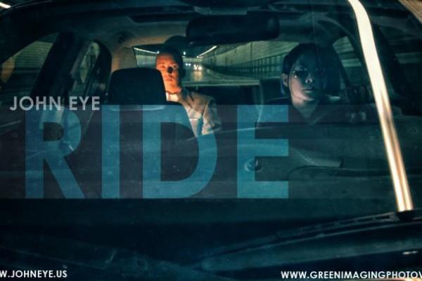 John Eye – Ride