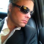 Photo of Gene Dante