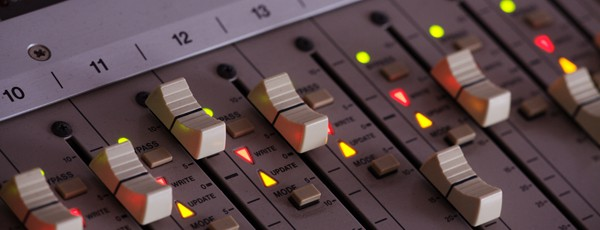 Mixing Sound for Film – Audio Post Production, An Overview