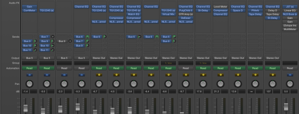 10 Tips to Prepare Your Session for a Mix Engineer