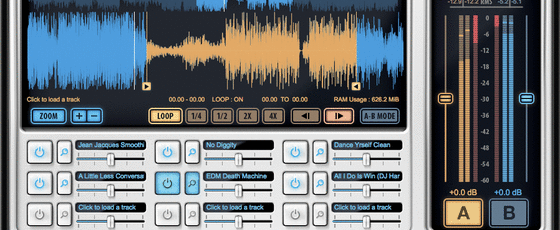 Magic AB Review – Simple Referencing While Mixing
