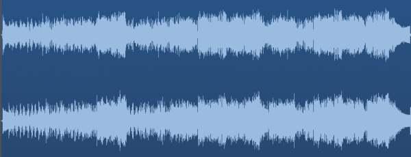 This is what a final mix should look like, unmastered, with max peaks between -6 and -3db full scale.
