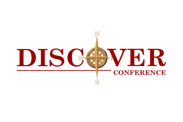 Discover Conference Logo