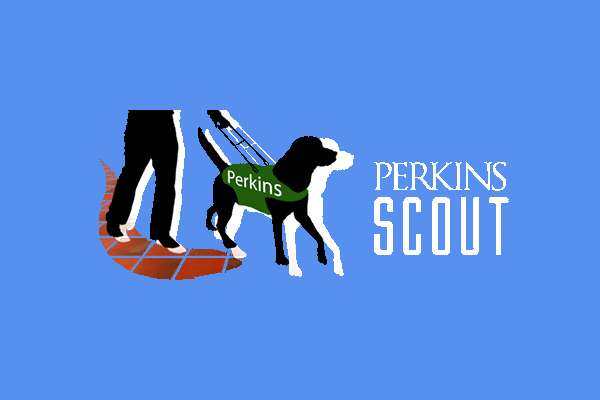 Perkins Scout Logo