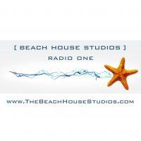 Beach House Studios Radio One logo