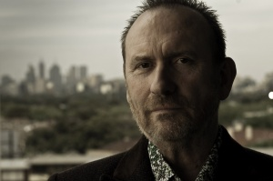 Colin Hay (Men At Work) - Overkill